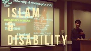 Islam And Disability - Dr. Muhammad Zulfikar Rakhmat