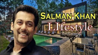 Salman Khan Net Worth ★ Biography ★House ★ Cars ★ Income ★ Pets ★ Lifestyle