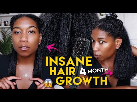 blowout-&-chill-|-insane-hair-growth!!-easy-blow-out-tips-wtf-is-2020