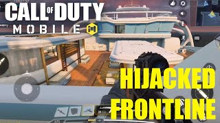 COD: Mobile - Frontline Hijacked Gameplay (HD)