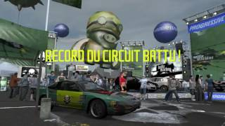 NFS ProStreet Ryo% WR - 2:36:34 by Seven
