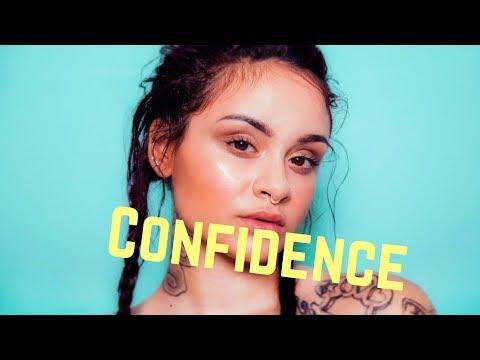 [FREE] Kehlani Type Beat   RnB Acoustic Guitar Beat 2018 ''Confidence'' @Yonaskbeatz x @Pdubcookin