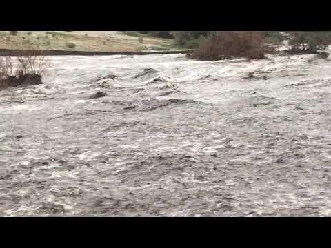 Palm Springs Flooding 2/14/2019 Mp3