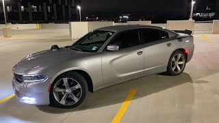 BUILD THE WORLDS FASTEST V6 CHARGER/or get another car!?!