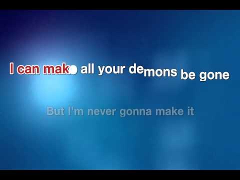 Making Love Out Of Nothing At All - Air Supply [karaoke]