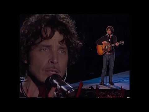 Chris Cornell - Like a Stone (Acoustic Live)