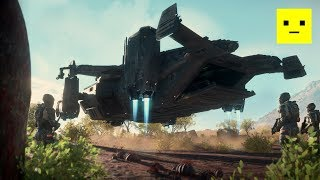 Star Citizen Weekly News | Alpha 3.6.0 UNSTABLE - Wave 2 SOON!