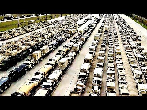 阻止共军攻台 学者:美军在台常驻装甲旅战斗队(图/视频)