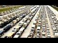EXTRAORDINARY DRONE FOOTAGE As A US Armored Brigade Combat Team PREPARES TO DEPLOY mp3