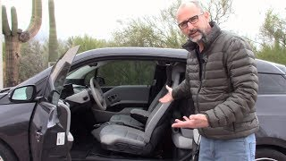 Why I Chose the BMW i3 REx Over the Tesla Model 3 + Long Term Review