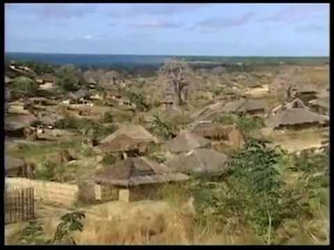 Moçambique / Mozambique  - Tete ( Português )