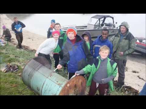 Explore Ytre Namdal Film action i fjæra 2015