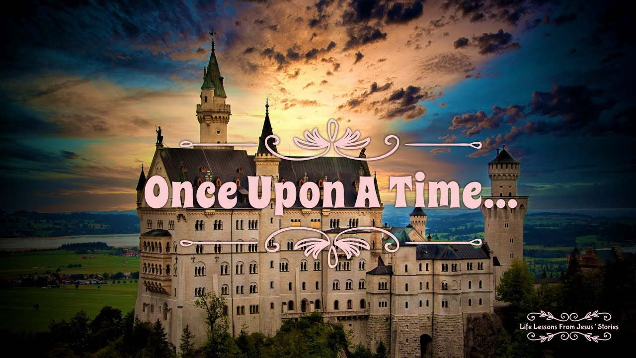 Once Upon A Time: Out of the Comfort Zone