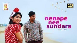 Nenape Nee Sundara - Music Video | J.C. Joe | Krish, Shirley | Haricharan | Kiran Kaverappa