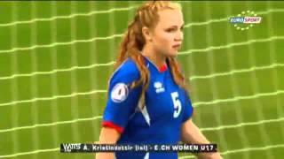 the worst female goalkeeper ever u17 women
