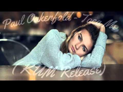 Paul Oakenfold - Toca me (KUM Release)