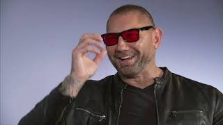 Dave Bautista talks his new film 'Final Score', AJ v Wilder & WWE return ||JAYDEE DYER INTERVIEW||