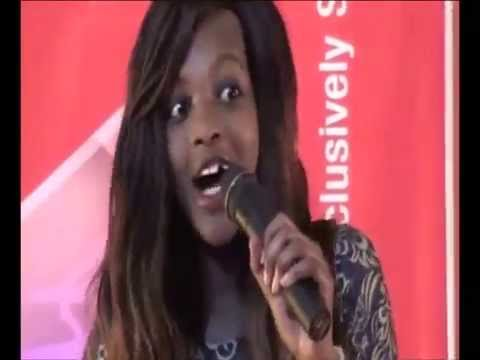 Talent Search South Sudan 2014 (Episode 1)