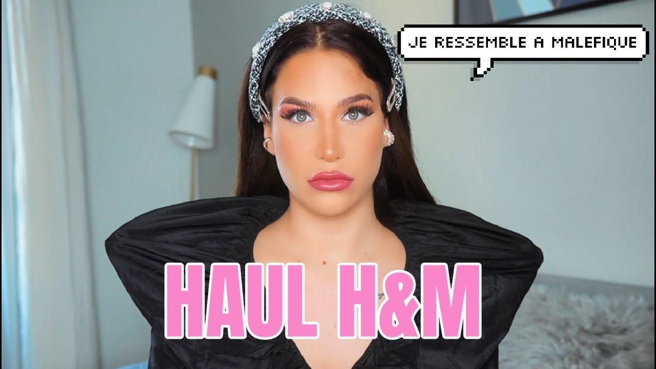 HAUL H&M DE LA RENTRÉE | Océane