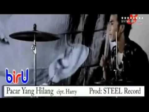 Biru band - Pacar Yang Hilang (_HD_Video_Clip_).flv