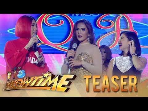 It's Showtime February 20, 2018 Teaser