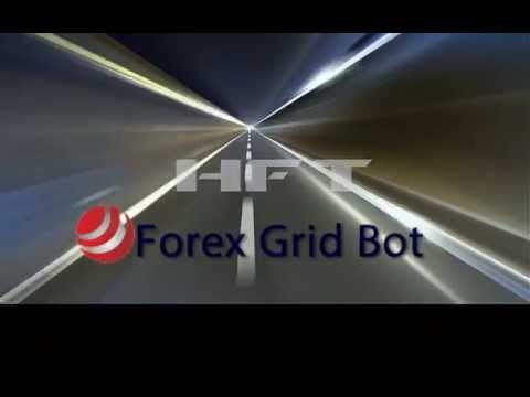 New HFT Demo Trial - Forex Grid Bot