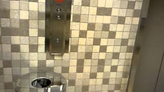 Otis Gen2 Traction Elevator @ Ohio Health Doctor's Hospital Columbus,OH
