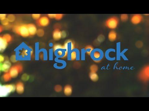 Highrock at Home 2016
