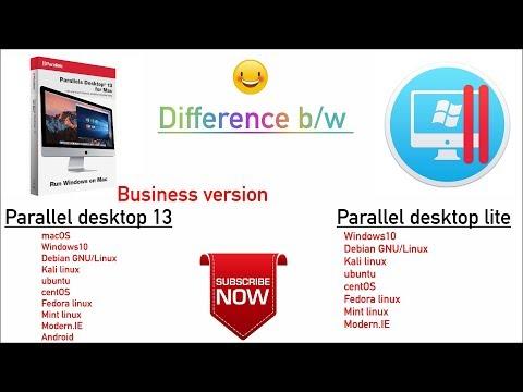 Parallels Desktop Lite at AppGhost com