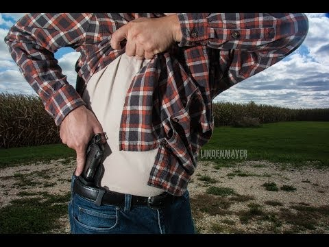 Gun Guy Radio 110 - Concealed Carry for Newbies