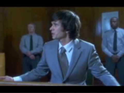 Ben Whishaw in Criminal justice part 4/5
