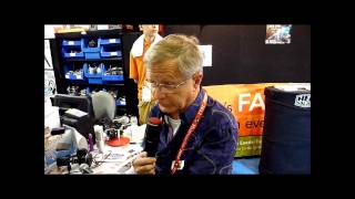 talking microphones with bob heil dayton 2012