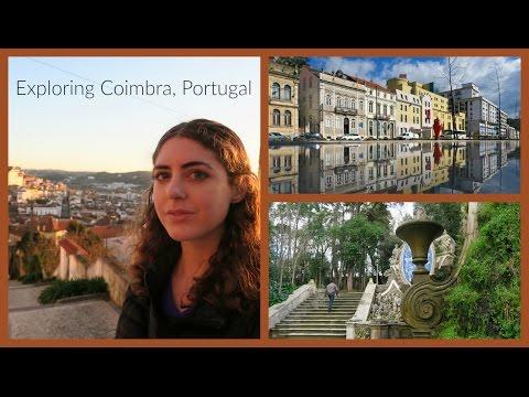 Exploring Coimbra