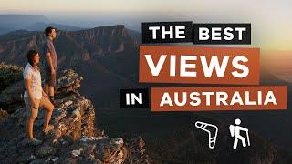The Best Views in Australia