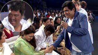 Ali Hilarious Fun With Rajendra Prasad And Kushboo