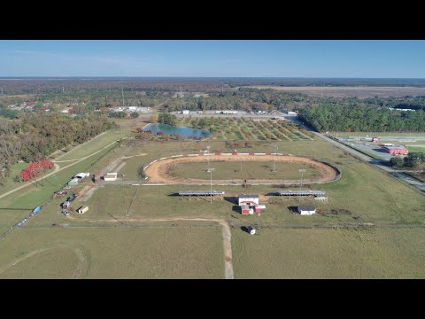 Albany Motor Speedway