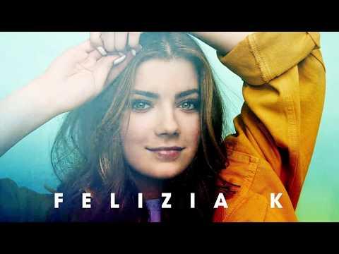 Felizia K - Chameleon Girl (Official Lyric Video)