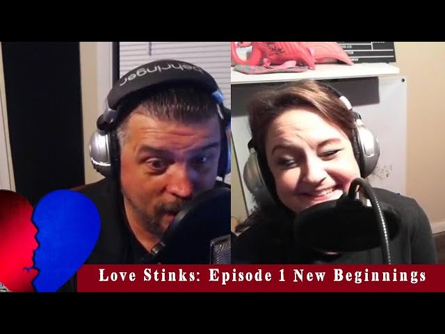 Love Stinks Ep 1 New Beginnings
