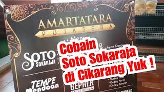 Cobain Soto Sokaraja Di Amartatara Cikarang