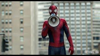 26 августа смотрите фильмы про Человека-паука на Остросюжетном HD!