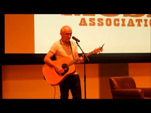 Paul Kelly - Little Aches And Pains - AMA 2013