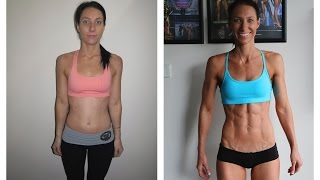 AMAZING Detox Results from no Dairy/Gluten Mp3