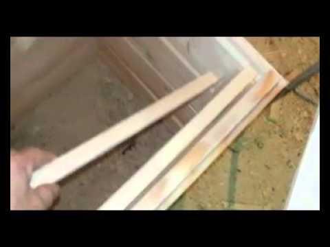 последовательность изготовления фоторамки своими руками
