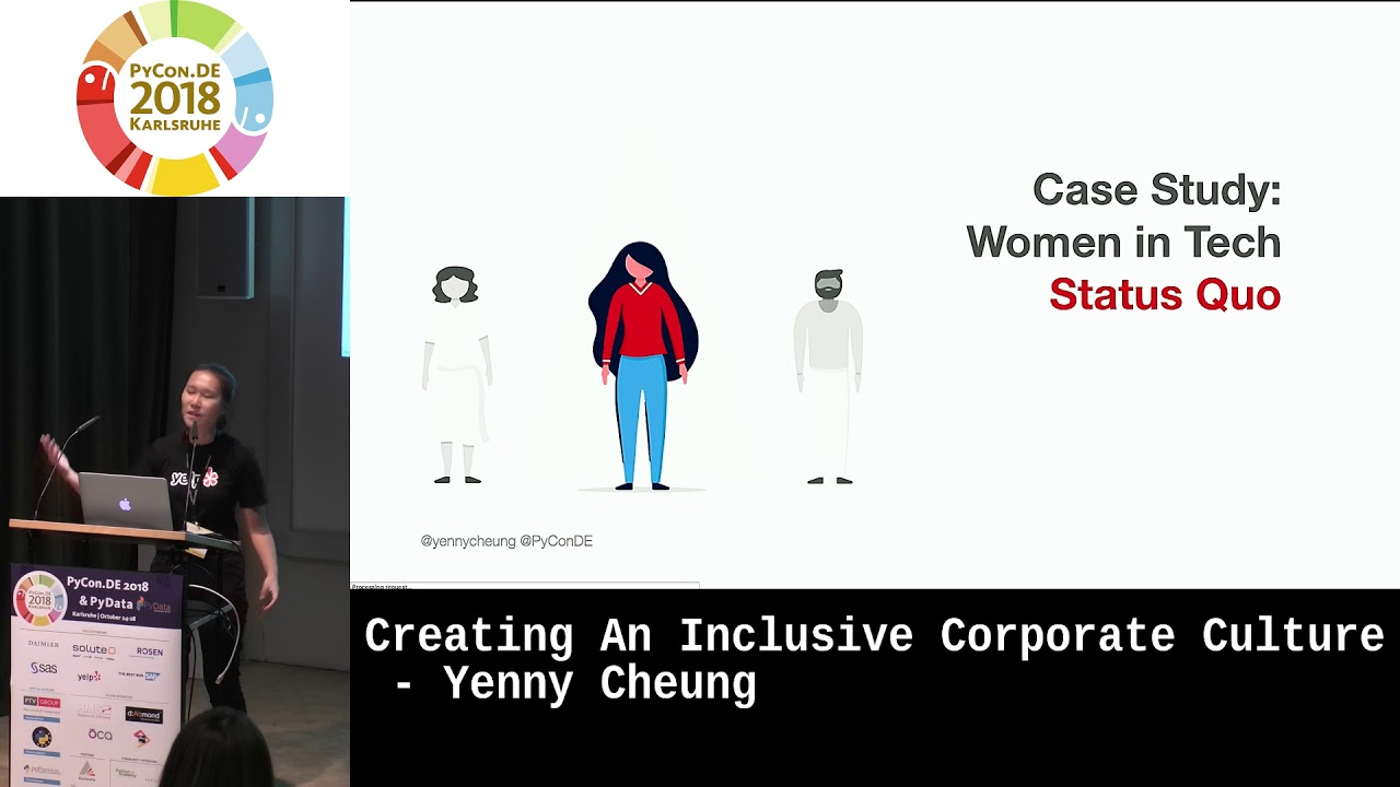 Image from Creating an inclusive corporate culture