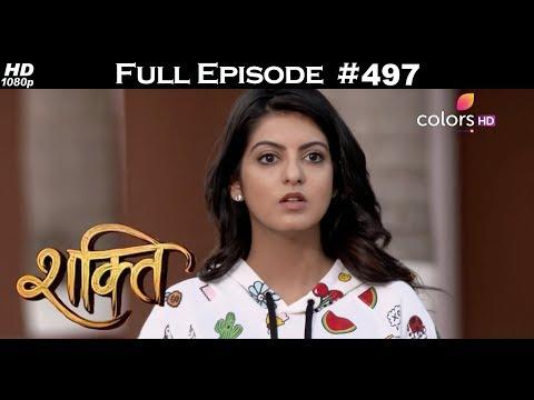 Shakti - 26th April 2018 - शक्ति - Full Episode