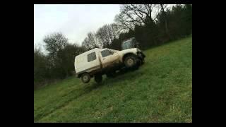 C15 Rally