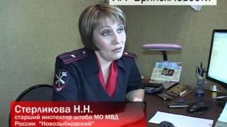 В семье Раковских почти все трудятся в полиции