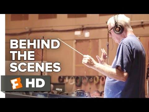 Rogue One: A Star Wars Story Behind the Scenes - Scoring Highlights (2016) - Movie