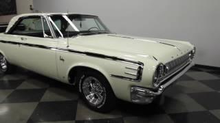 3562 CHA 1964 Dodge 440