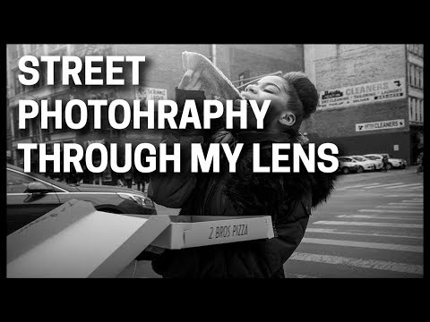Early February in Manhattan | NYC Street Photography Mp3